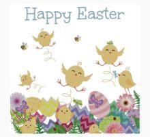 Easter Mayhem Kids Clothes