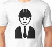 Engineer Architect tie Unisex T-Shirt