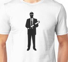 Engineer Architect Unisex T-Shirt