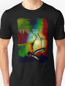Tea time dreaming (T-Shirt) Unisex T-Shirt