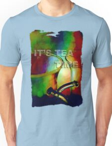 Tea time dreaming (T-Shirt) Unisex T-Shirt