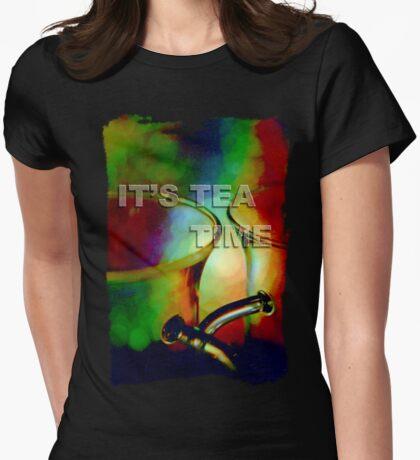 Tea time dreaming (T-Shirt) T-Shirt