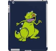 Reptar (HD) iPad Case/Skin