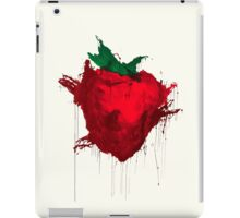 Strawberry from Across the universe iPad Case/Skin