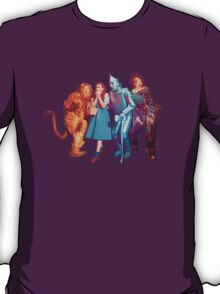 Wizard of Oz T-Shirt