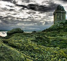 SOLIDOR TOWER & BEACH by karo