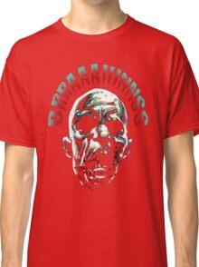 More Brraaaiiinnss Classic T-Shirt