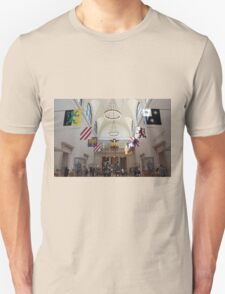 Met Museum Hall T-Shirt