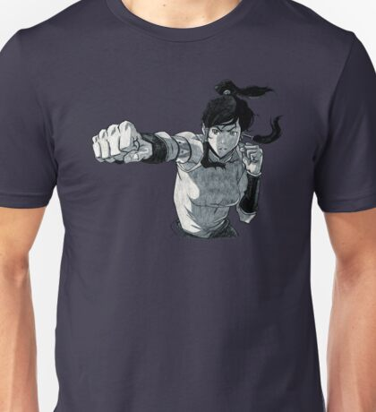 Korra Unisex T-Shirt