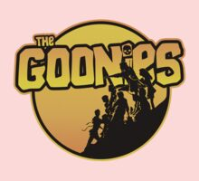 The Goonies - ver 1 Kids Clothes