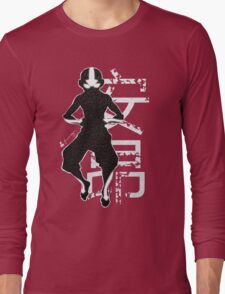 Keinage - Avatar Ang (Avatar State) Long Sleeve T-Shirt