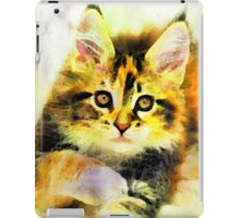 Let's Play iPad Case/Skin