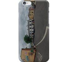 Carrick Crossroads, Donegal(Rectangular)  iPhone Case/Skin