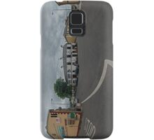 Carrick Crossroads, Donegal(Rectangular)  Samsung Galaxy Case/Skin