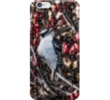 Downy In The Berries iPhone Case/Skin