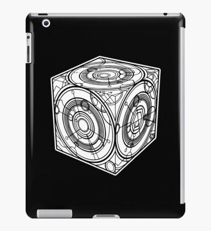 "TARDIS ""Siege Mod"" - Doctor Who iPad Case/Skin"