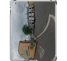 Carrick Crossroads, Donegal(Rectangular)  iPad Case/Skin