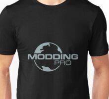 Modding Pro (Large Design) Unisex T-Shirt