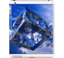 Sky Cube iPad Case/Skin