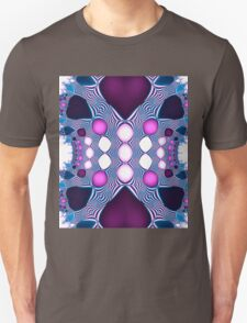 Love In Abstract Unisex T-Shirt