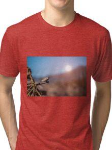 Good Morning Tri-blend T-Shirt