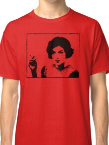 Twin Peaks Audrey Horne Classic T-Shirt