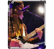 Pierce The Veil 02 iPad Case/Skin