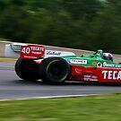 Adrian Fernandez Champ Car by JohnGo