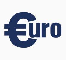 Euro money One Piece - Short Sleeve