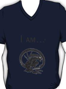 I Am... Alien T-Shirt