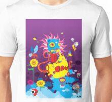 ork got flu Unisex T-Shirt
