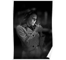 Smoking I Poster