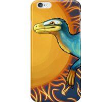 The Sun -- Eodromaeus iPhone Case/Skin