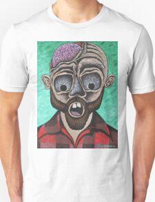 Zombie Lumberjack T-Shirt