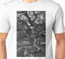 Angel Oak Tree 2 Unisex T-Shirt