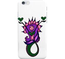Lovely Mermaid iPhone Case/Skin