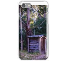 Place of Business iPhone Case/Skin