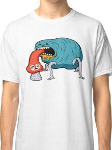 Mushroom powerfood Classic T-Shirt