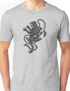 Displacer Beast traditional tattoo  Unisex T-Shirt