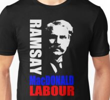James Ramsay MacDonald, FRS Unisex T-Shirt