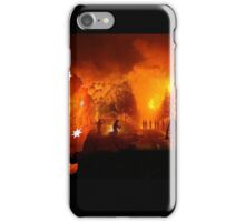 Australia Burns iPhone Case/Skin