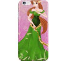 Beautiful Princess iPhone Case/Skin