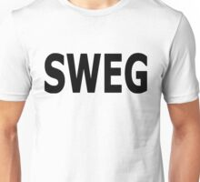 sweg Unisex T-Shirt