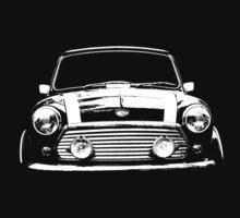 Mini Cooper by RedB