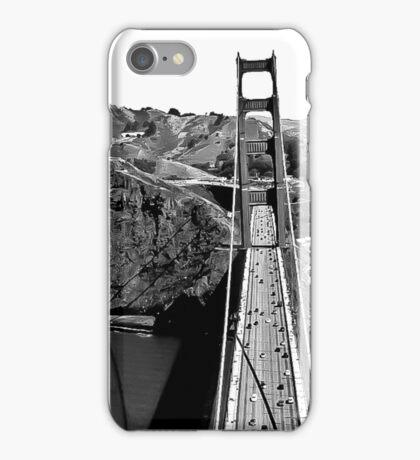 SF Bridge iPhone Case/Skin