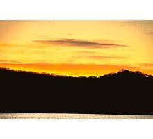 Pitwater Light - The HDR Series - Palm Beach, Sydney Australia Photographic Print
