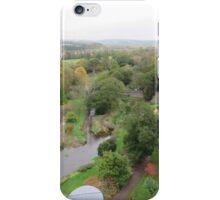Ireland - Autumn Blarney iPhone Case/Skin