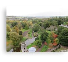 Ireland - Autumn Blarney Canvas Print