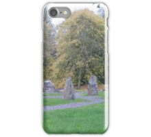 Ireland - Blarney's Stones iPhone Case/Skin