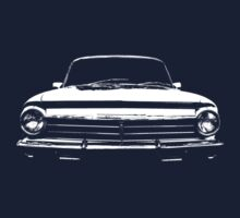 1964 Holden EH One Piece - Long Sleeve